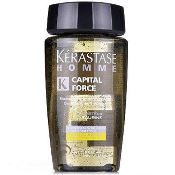 Keratese Homme Capital Force Energetique Shampoo