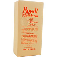Royall Mandarin by Royall Fragrances Aftershave Lotion Cologne