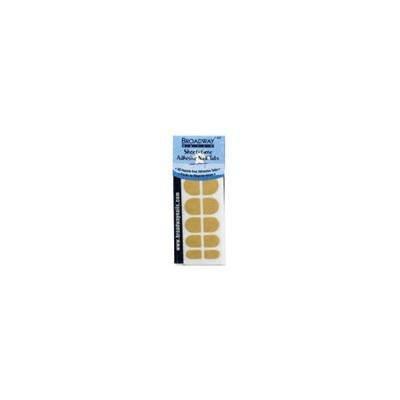 Broadway Nails Short Time Adhesive Nail Tabs - 60 Ct (2 Pack)