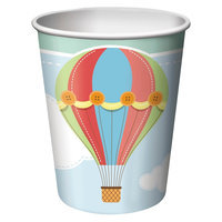 Up Up And Away Hot/cold Cup Pkg/8