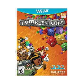 Ui Entertainment Tumblestone Nintendo Wii U [WIIU]