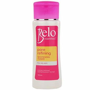 BELO Whitening Toner for Oily Skin (100ml) Genuine
