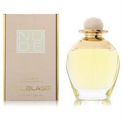 Bill Blass Nude for Women - Cologne Spray - 3.4 oz