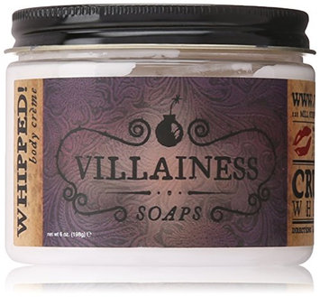 Villainess Crushed Body Creme