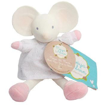 Meiya the Mouse Mini Plush Toy by Meiya & Alvin