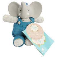 Alvin the Elephant Mini Plush Toy by Meiya & Alvin