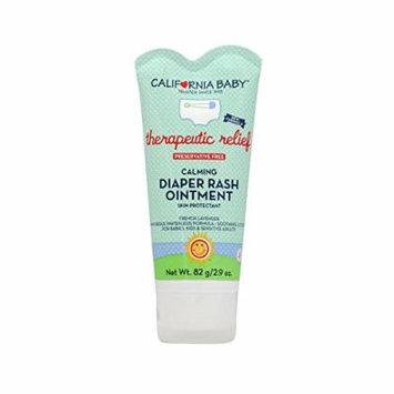 Diaper Cream Calming by California Baby