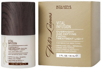 Peter Lamas Vital Infusion Overnight Age-Defying Facial Treatment Light
