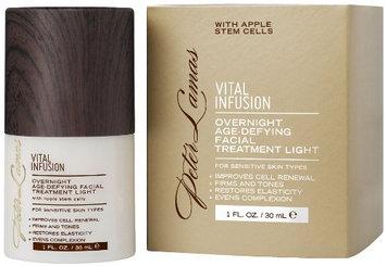 Peter Lamas Vital Infusion Overnight Age-Defying Facial Treatment Light