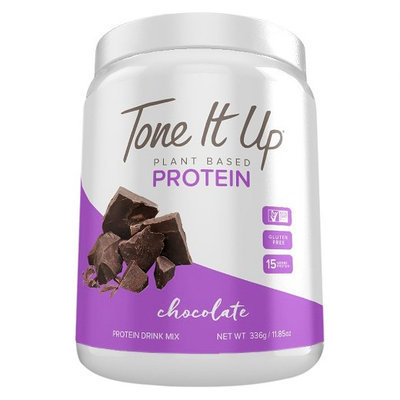 Tone It Up Plant Based Protein Chocolate
