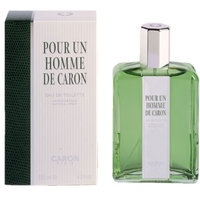 Caron Pour Homme By Caron For Men. Eau De Toilette Spray 4.2 Ounces