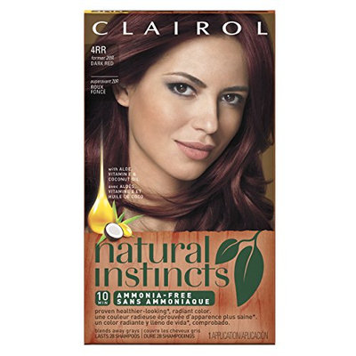 Clairol Natural Instincts  20R