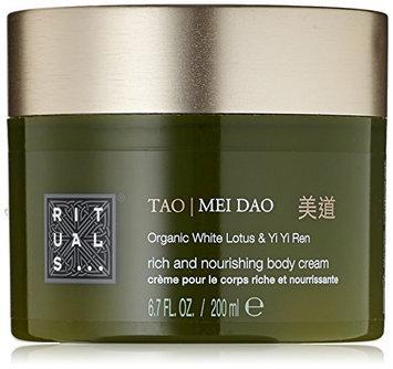 Rituals Mei Dao Body Cream