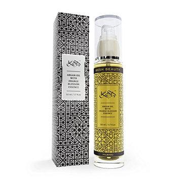 Argan Oil with Orange Blossom Essence