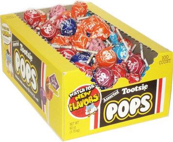 Tootsie Pops Assorted
