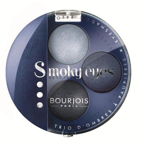 Bourjois Smokey Eyes Eye Shadow for Women