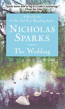 Grand Central Publishing The Wedding (Sparks, Nicholas (Large Print))