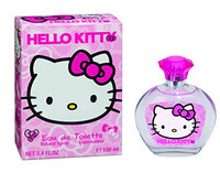 Hello Kitty Eau de Toilette Spray