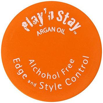 Play'n Stay Gel with Argan Oil