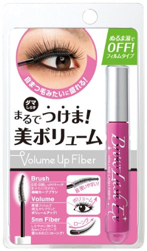 BCL Browlash Ex Volume Lash Fiber
