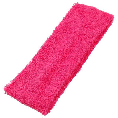 Uxcell 2 Piece Lady Face Washing Shower Elastic Headband/Hair Band
