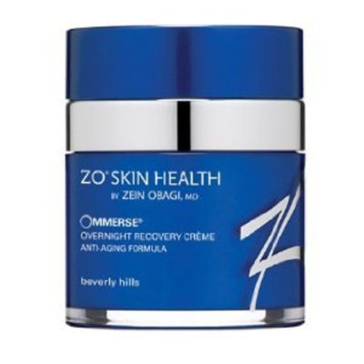 ZO Skin Health Ommerse Overnight Recovery Creme