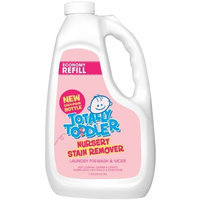 Totally Toddler 70480TT Totally Toddler Nursery Stain & Odor Remover & Prewash 1 gal