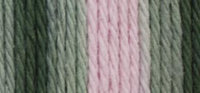 Spinrite Sugar'n Cream Yarn Ombres Super Size Pink Camo