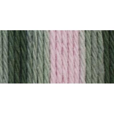 Spinrite Sugar'n Cream Yarn Ombres Super Size Pink Camo