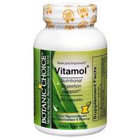 Botanic Choice Vitamol Dietary Supplement Capsules