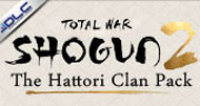 Sega Total War: Shogun 2 - The Hattori Clan Pack