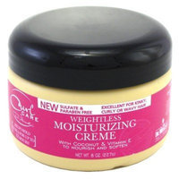 Dr. Miracle's Curl Care Weightless Moisturizing Creme, 8 Ounce [Each (8oz)]