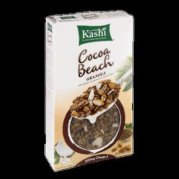 Kashi 7 Whole Grain Cocoa Beach Granola
