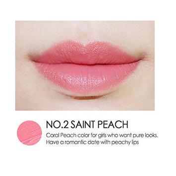 Clio Virgin Kiss Tinted Lipstick