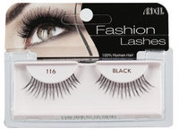 Ardell Fashion Lashes Pair Black - 116 (Pack of 4)