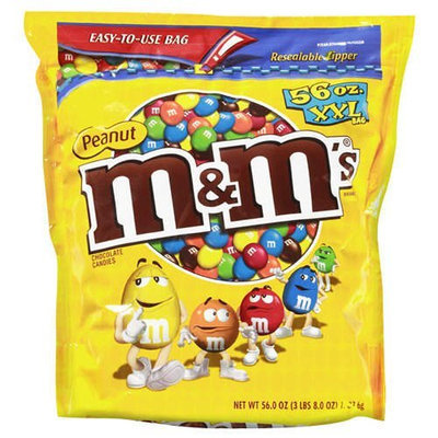 M&M'S® Peanut Chocolate