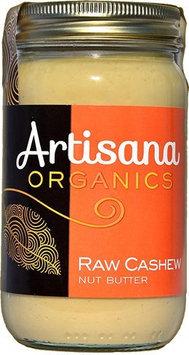 Artisana Organic Raw Cashew Butter