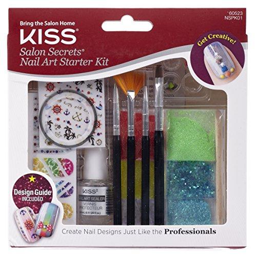 Kiss Products Salon Secrets Starter Kit