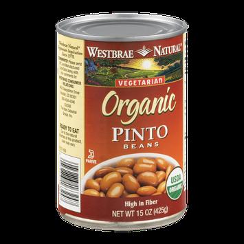 Westbrae Natural Vegetarian Organic Kidney Beans