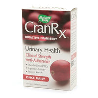 Nature's Way Bioactive Cranberry Urinary Health VCaps