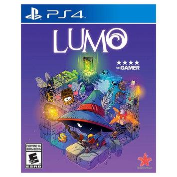 Maximum Games, Llc Lumo Playstation 4 [PS4]