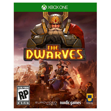 Nordic Games Na, Inc. Dwarves XBox One [XB1]