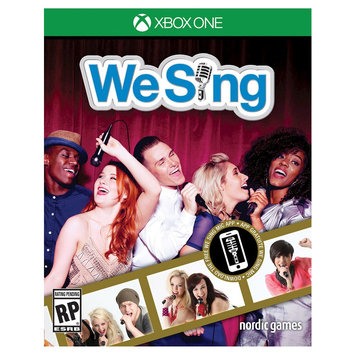 Nordic Games Na, Inc. We Sing XBox One [XB1]