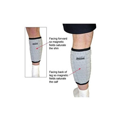 Therion Platinum Magnetic Calf Support - Medium