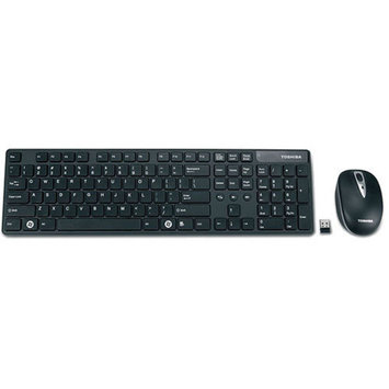 Toshiba PA3871U-1ETB Keyboard and Mouse