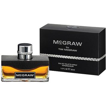 McGraw by Tim McGraw Eau de Toilette Spray