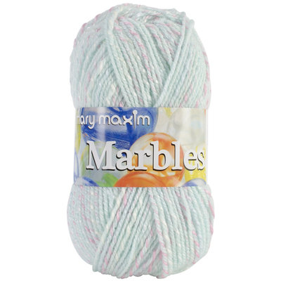 Sierra Accessories Baby Marbles Yarn Watermelon