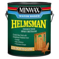 Minwax Helmsman Semi-Gloss Base 128 fl oz Varnish