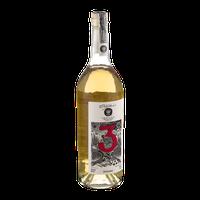 123 Tequila Organic 3 Anejo