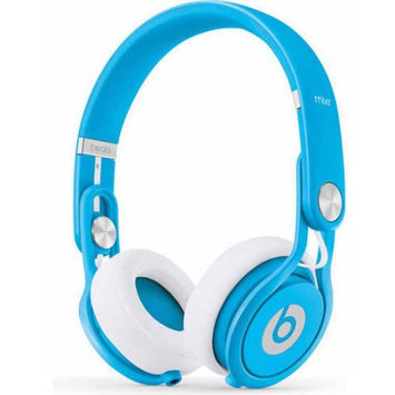 Apple Computers Beats by Dr. Dre Mixr On-Ear Headphones